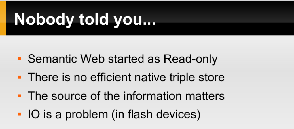 Sam Thursfield: Tracker 3.0: How did we get here? - RapidAPI